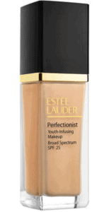 Estee Lauder Perfectionist Youth Infusing Serum Makeup