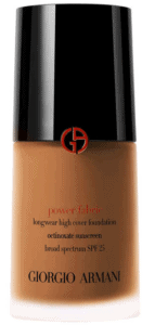 Giorgio Armani Beauty Power Fabric Longwear High Cover Foundation