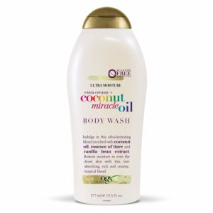 OGX Extra Creamy + Coconut Miracle Oil