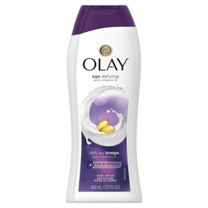 Olay Age Defying with Vitamin E Body Wash