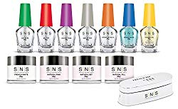 SNS Nails Dipping Powder