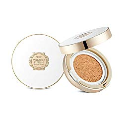 The Face Shop Miracle Finish CC Cream