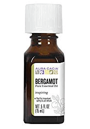 Uplifting Bergamont Essential Oil