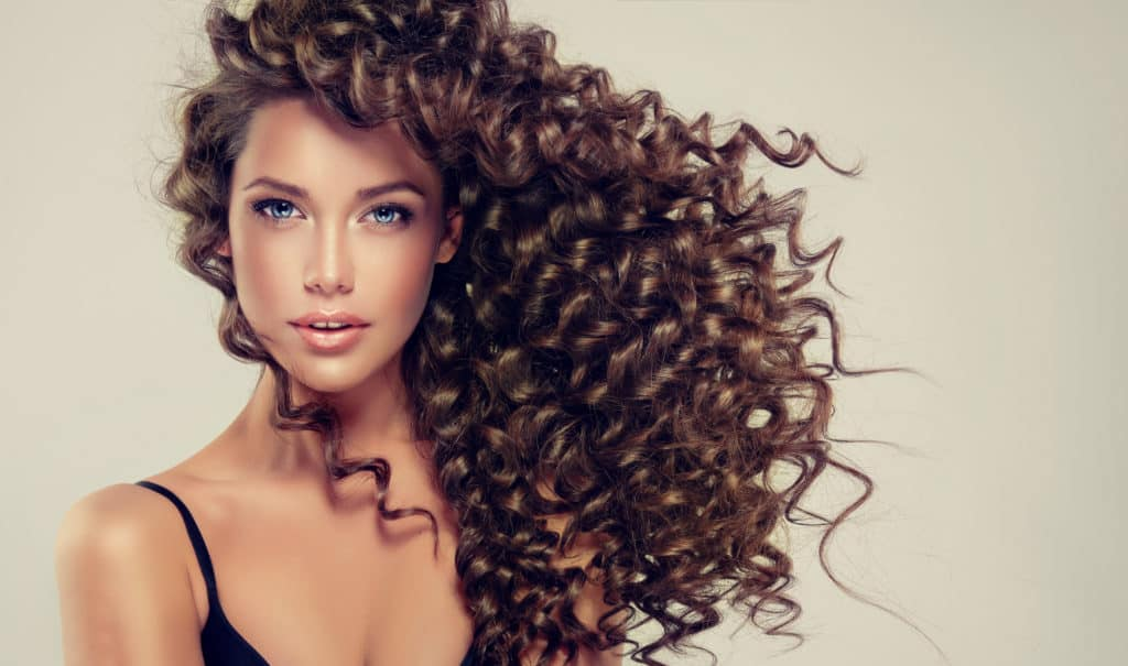 curly hair conditioners