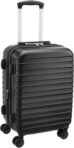 "Amazon Basics 20"" Carry On Luggage"